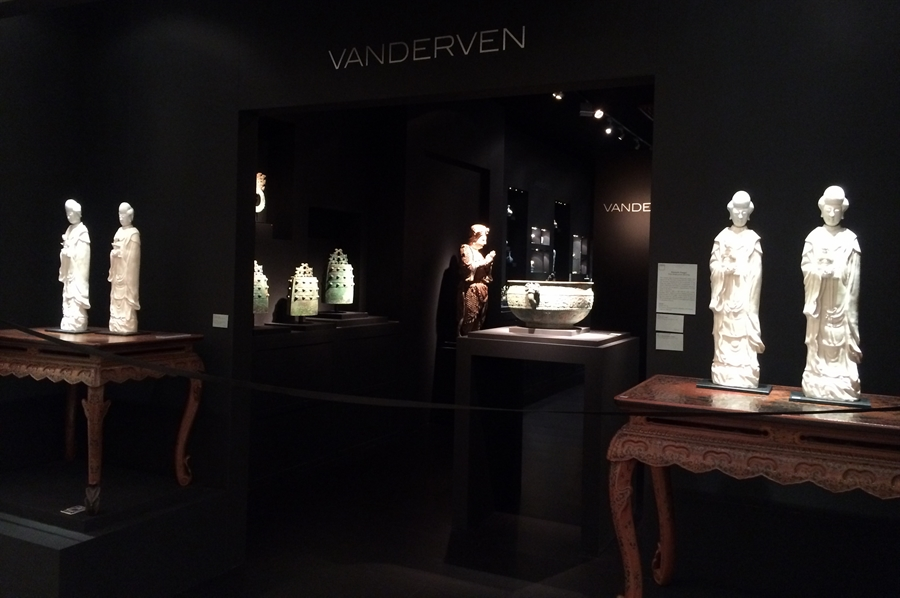 72 TEFAF maastricht art antiques design fair forelements_blog