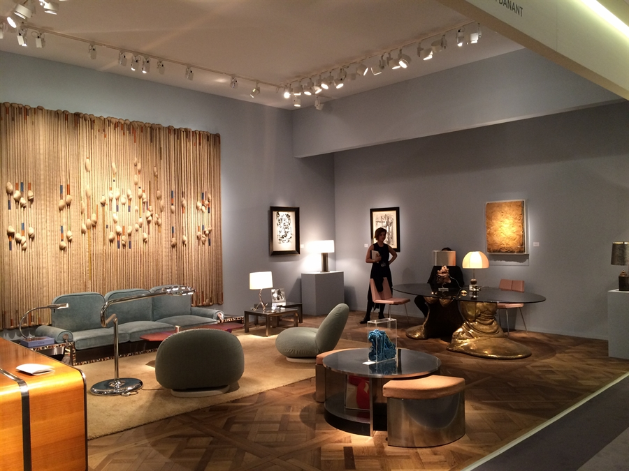 9 TEFAF maastricht art antiques design fair forelements_blog