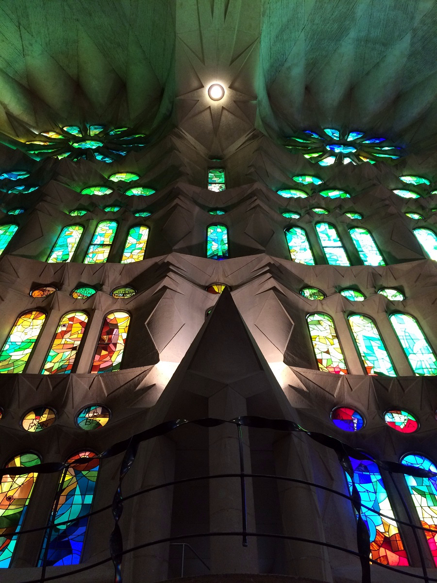 14 sagrada familia architecture design forelements blog