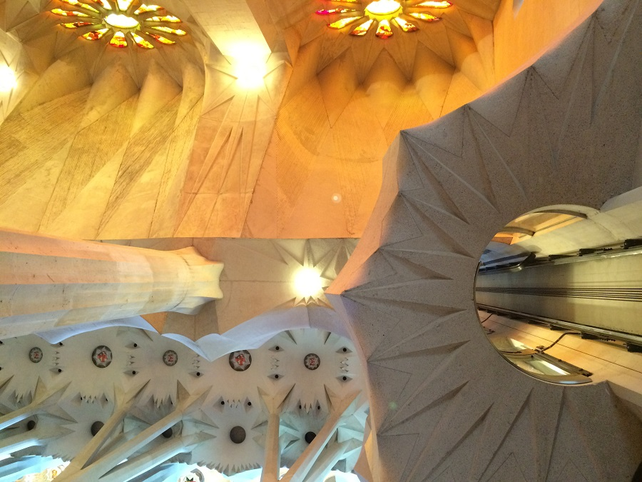 9 sagrada familia architecture design forelements blog