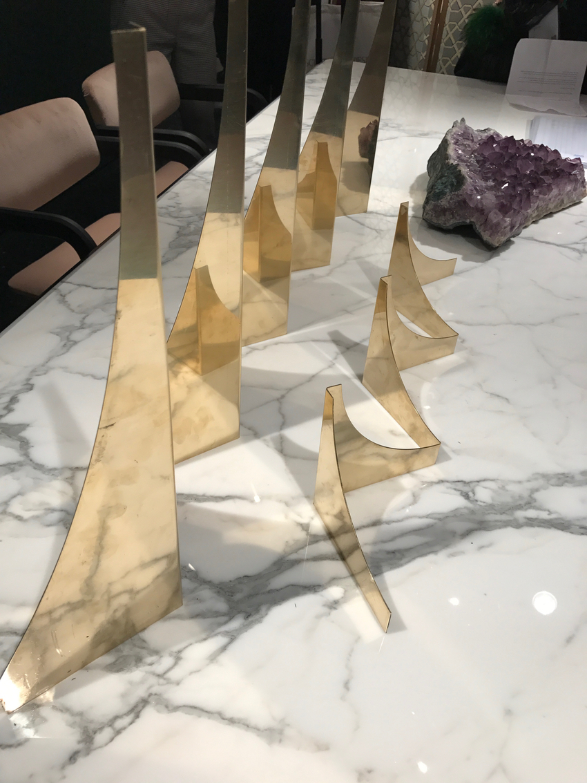 16 isaloni 2017 furniture design fair milan forelements blog GALLOTTI & RADICE