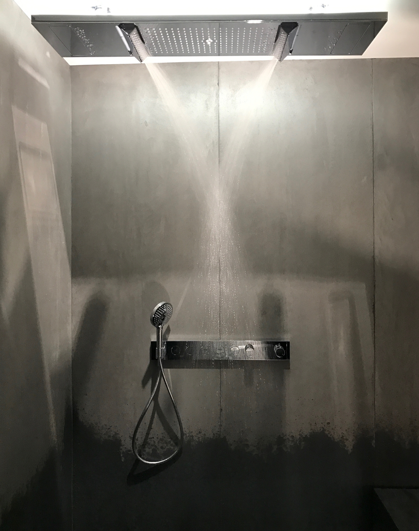 12 AXOR ShowerHeaven ish frankfurt lazienki design forelements blog