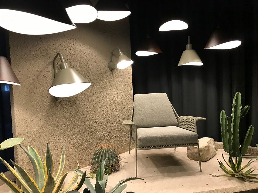 5 euroluce foscarini diesel living light design forelements blog
