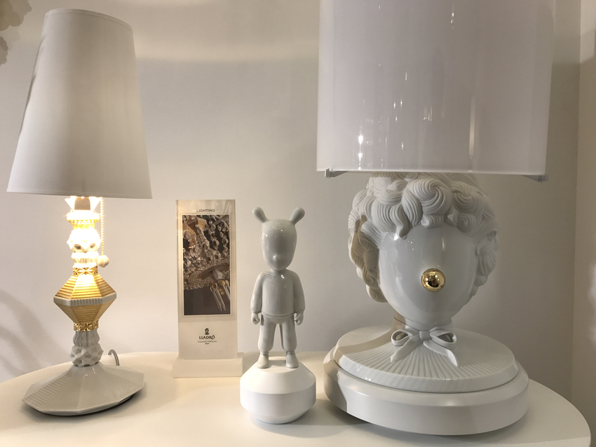 5 euroluce 2017 lladro light design forelements blog