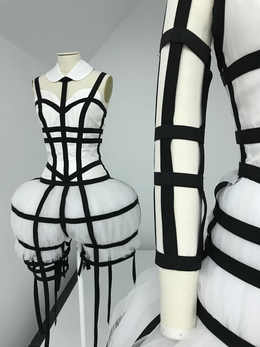 21 rei kawakubo comme des garcons art of the in between high low forelements blog