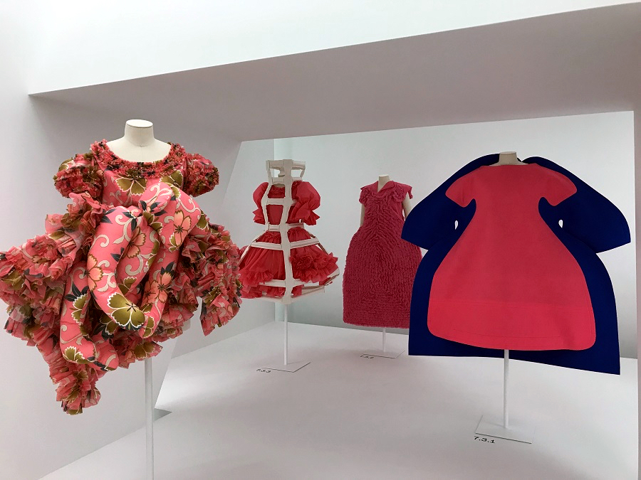 36 rei kawakubo comme des garcons art of the in between self other forelements blog
