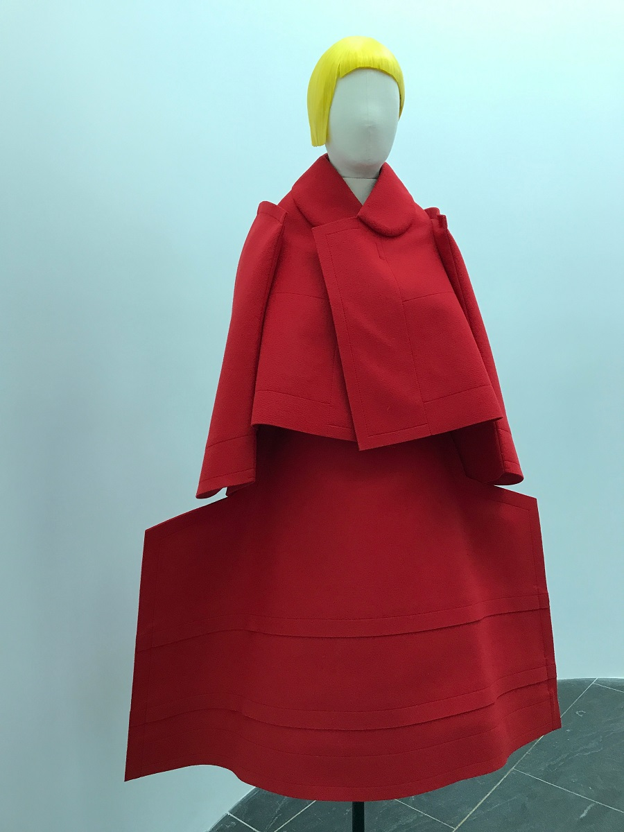 4 rei kawakubo comme des garcons art of the in between absence presence forelements blog