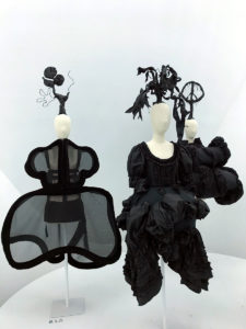 46 rei kawakubo comme des garcons art of the in between clothes forelements blog