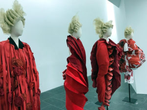 51 rei kawakubo comme des garcons art of the in between clothes forelements blog