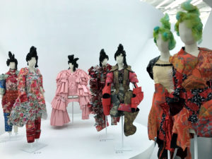 69 rei kawakubo comme des garcons art of the in between clothes forelements blog