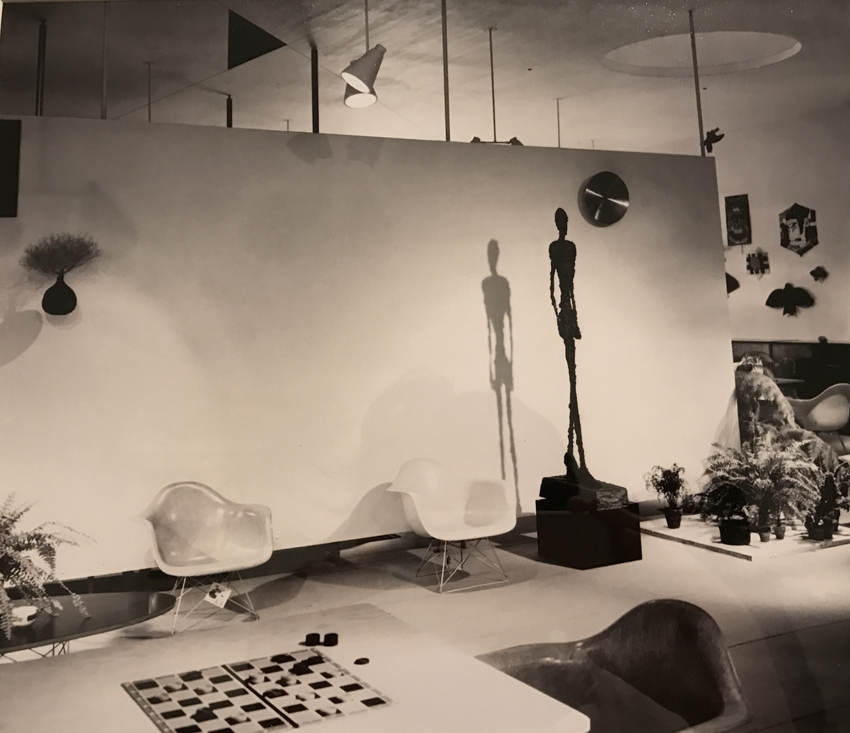 46 charles i ray eames design forelements blog