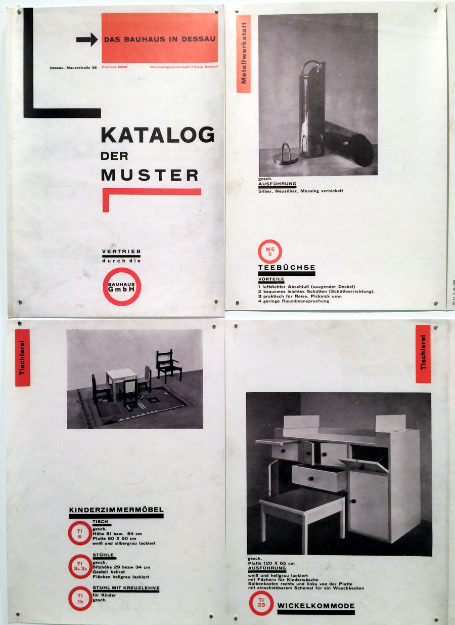 23 bauhaus alles ist design exhibition forelements blog