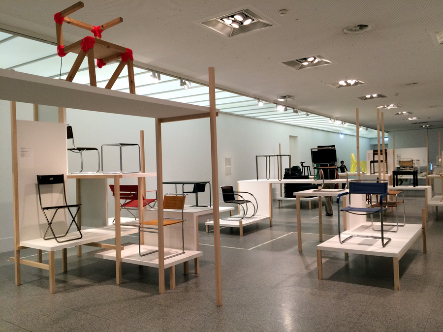 27 bauhaus alles ist design exhibition forelements blog