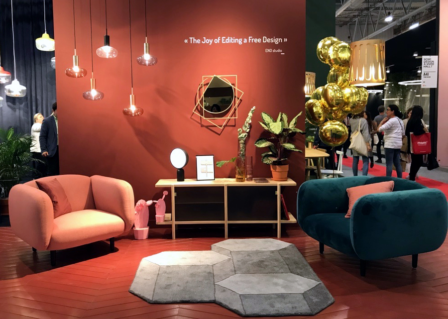 17 maison et objet trendy we wnetrzach design forelements blog