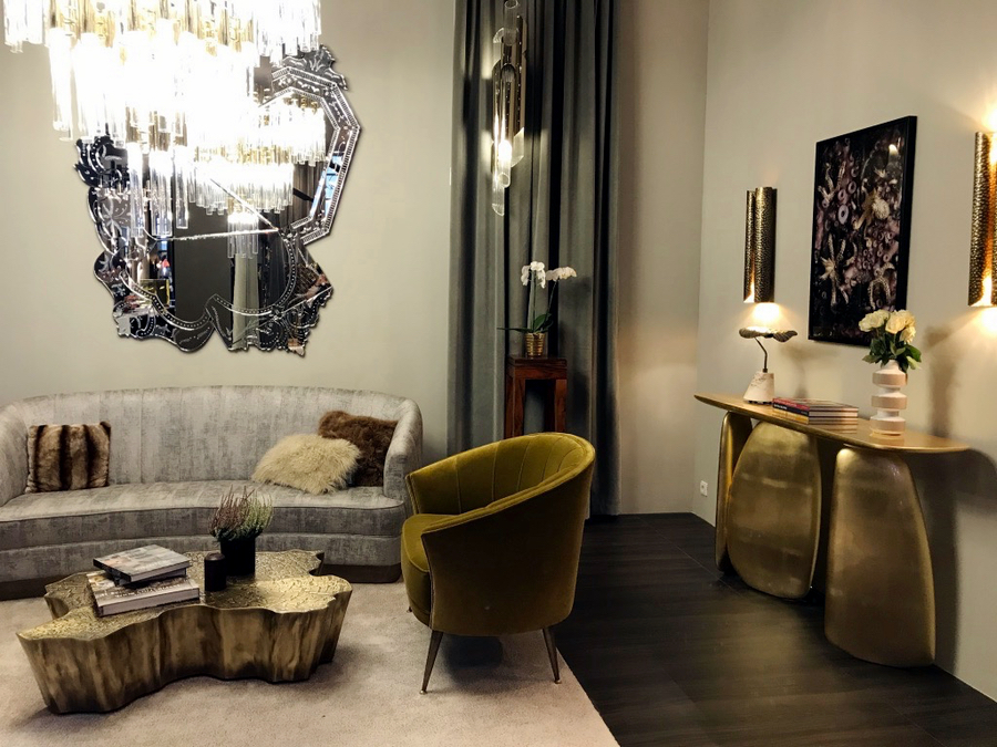 27 maison et objet trendy we wnetrzach design forelements blog