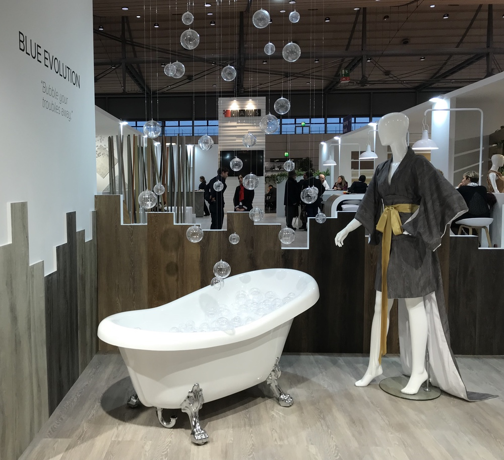 20 domotex trendy design forelements blog