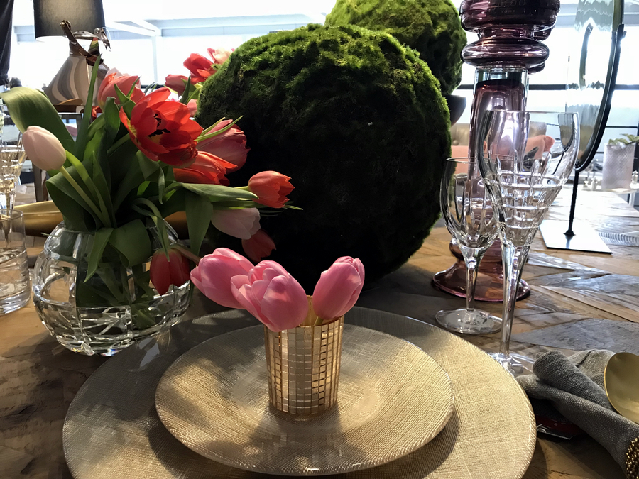 13 miloo home design easter table decor wielkanocny stół forelements blog