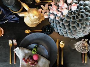 6 miloo home design easter table decor forelements blog