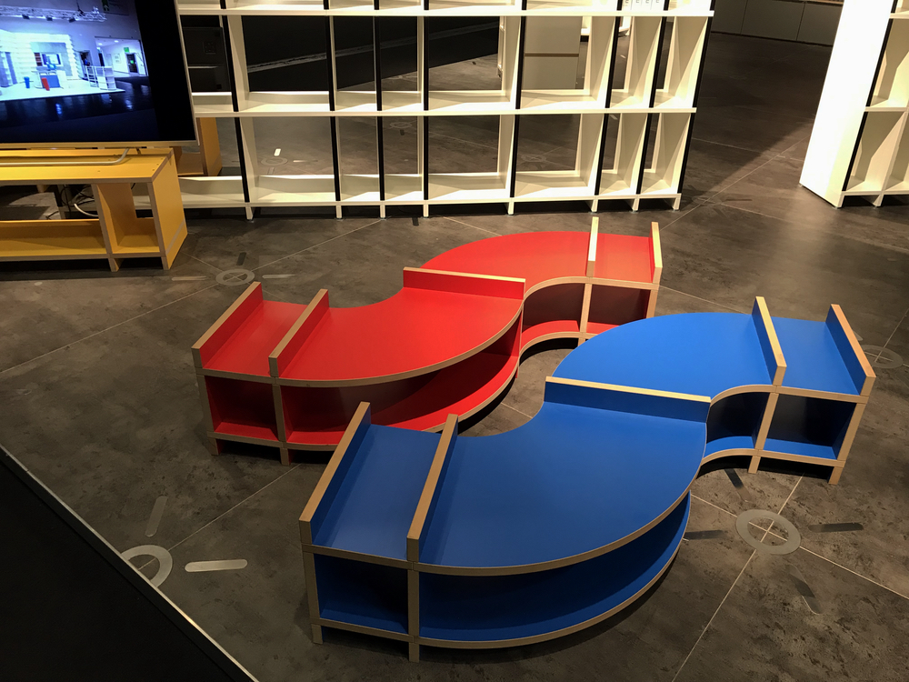 targi imm cologne trendy interior design forelements blog